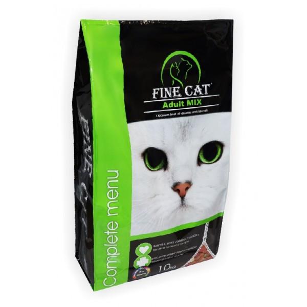 FINE CAT Adult Mix