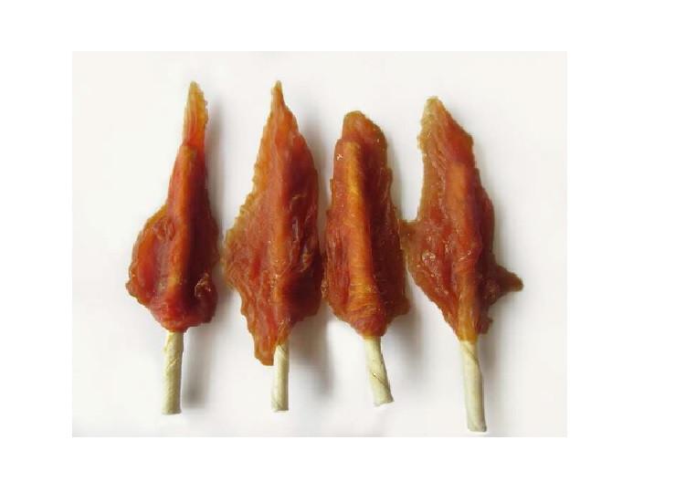 Pamlsok kuracie mäso na paličke