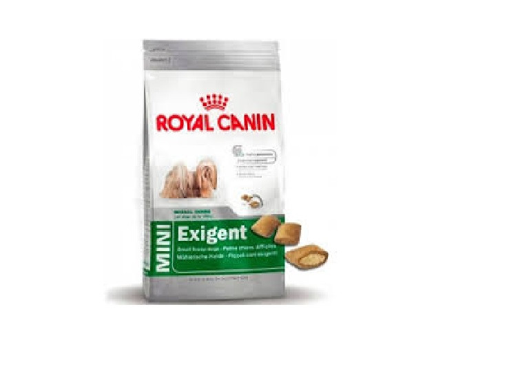 ROYAL CANIN MINI EXIGENT 0,8kg