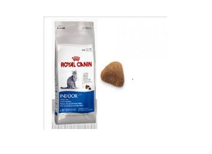 ROYAL CANIN INDOOR 400g