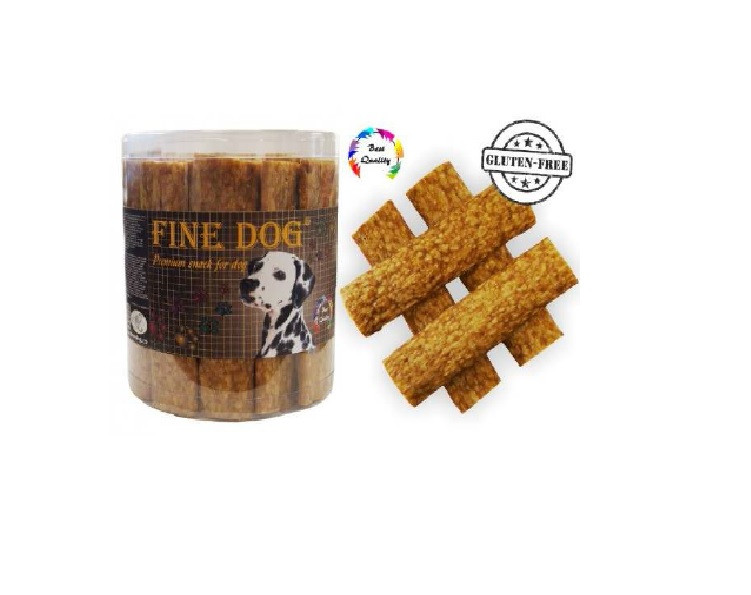 Fine Dog Functional Pásik