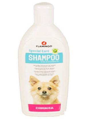 Šampón pre čivavy