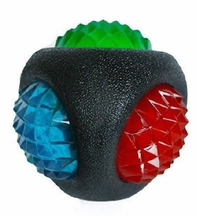 Hračka LED lopta