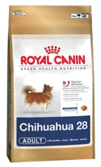ROYAL CANIN ČIVAVA 1,5kg