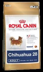 ROYAL CANIN ČIVAVA 0,5kg