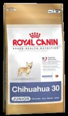 ROYAL CANIN ČIVAVA JUNIOR 0,5kg
