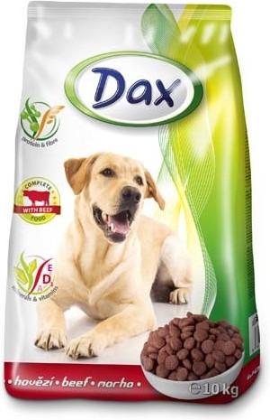 Granule DAX hovädzie 3kg