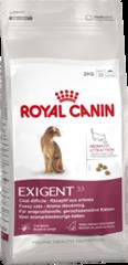 ROYAL CANIN EXIGENT 33 0,4kg