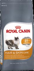 ROYAL CANIN HAIR & SKIN 33 0,4kg