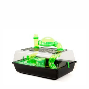 Klietka Rody box ALEX s labyrintom
