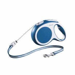 Flexi Vario Cord (lanko), veľkosť M 8m/20kg, modrá