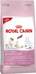 ROYAL CANIN MOTHER & BABYCAT 0,4kg