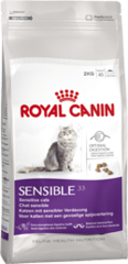 ROYAL CANIN SENSIBLE 33 4kg