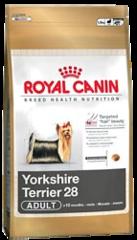 ROYAL CANIN YORKSHIRE TERRIER 7,5kg