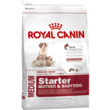 ROYAL CANIN MEDIUM STARTER & BABY DOG 12kg