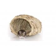 Kôš z trávy S - pre drobné hlodavce