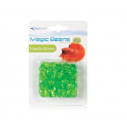 Dekoračné kamienky plast – zelené