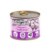Konzerva Barking Heads
