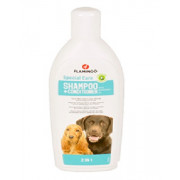 Šampón a kondicionér