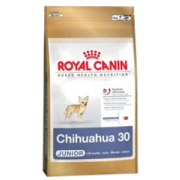 ROYAL CANIN ČIVAVA JUNIOR 1,5kg