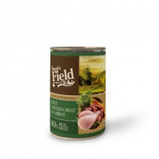 Sam's Field True Chicken Meat & Carrot