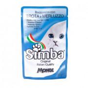 Kapsička Simba