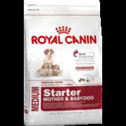 ROYAL CANIN MEDIUM STARTER & BABY DOG 12kg