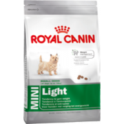 ROYAL CANIN MINI LIGHT 0,8kg