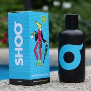 Šampón s levanduľovým olejom