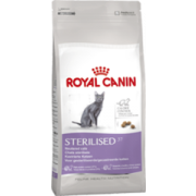 ROYAL CANIN STERILISED 10kg