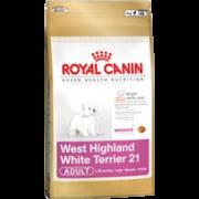 ROYAL CANIN WESTIE 1,5kg
