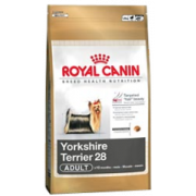 ROYAL CANIN YORKSHIRE TERRIER 7,5kg
