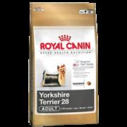 ROYAL CANIN YORKSHIRE TERRIER 1,5kg